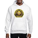 Shasta County Sheriff Hooded Sweatshirt