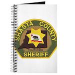 Shasta County Sheriff Journal