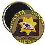 Shasta County Sheriff 2.25
