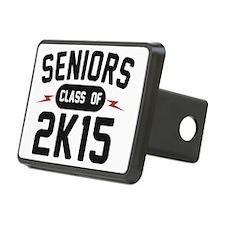seniors-2K15-blk Hitch Cover