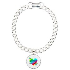 #1 GRANDDAUGHTER Bracelet