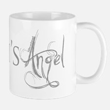 Patchs Angel design trans Mug