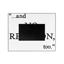 noreligion Picture Frame