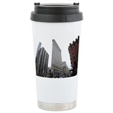 NYC  Ceramic Travel Mug