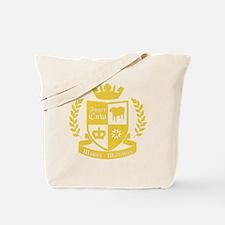 moo maximus Tote Bag