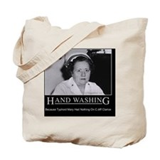 hand-washing-humor-infection-02-lg Tote Bag