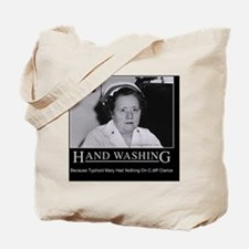 hand-washing-humor-infection-02-lg Tote Bag