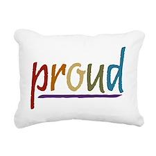 earth_pride Rectangular Canvas Pillow
