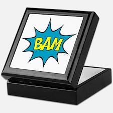 Bam-lg Keepsake Box