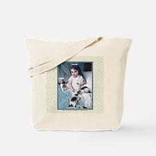 1 JAN MUNIER-TheMorningMeal Tote Bag