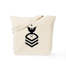 Senior Chief Yeoman<br> Tote Bag