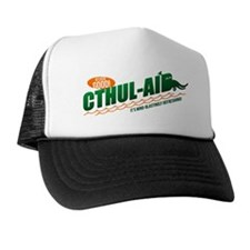 cthulaid-shirt Trucker Hat