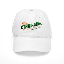 cthulaid-shirt Baseball Cap