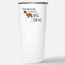 BigDealSaint Travel Mug