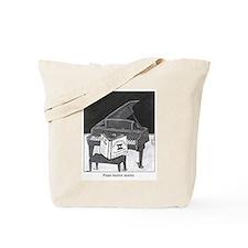 Classic cartoon Tote Bag