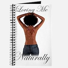 womanback Journal