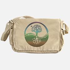 treenearth Messenger Bag