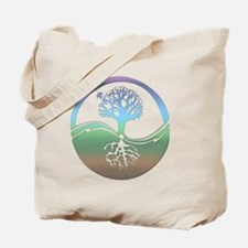 treenearth Tote Bag