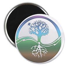 treenearth Magnet