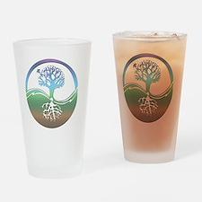 treenearth Drinking Glass