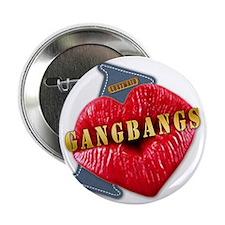 "GANGBANGS---I-LOVE 2.25"" Button"