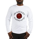 Heart Massage Therapy Long Sleeve T-Shirt