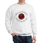 Heart Massage Therapy Sweatshirt
