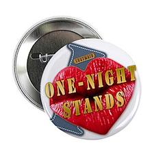 """ONENIGHTSTANDS---I-LOVE 2.25"""" Button"""