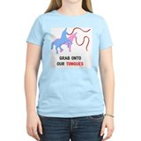 Charlie the unicorn Women's Light T-Shirt