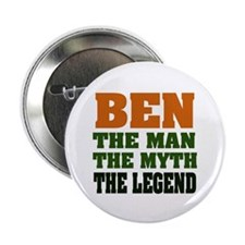 BEN -the legend Button