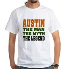 AUSTIN - the legend Shirt