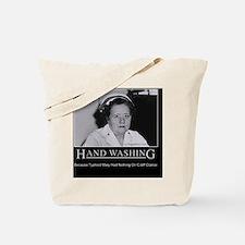 hand-washing-humor-infection-02-lg-2 Tote Bag