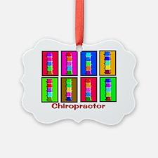 Chiropractor Ornament