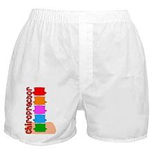 Chiropractor 1 Boxer Shorts