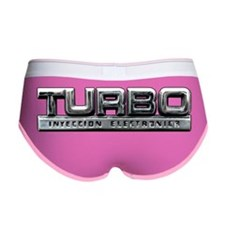 Turbo2 Women's Boy Brief