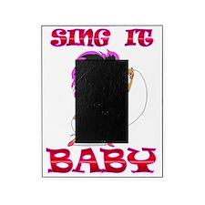 SINGIT Picture Frame