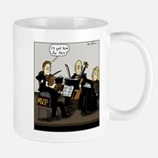 String Quartet MVP Mugs