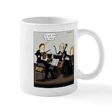 String Quartet MVP Mugs