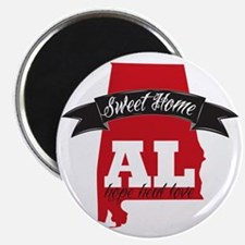 Sweet Home-2 Magnet