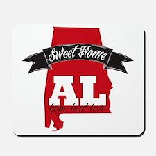 Sweet Home-2 Mousepad