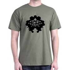 Subliminal Inkblot T-Shirt