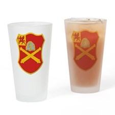 DUI - 1st Bn, 10th Field Artillery Regiment Drinki