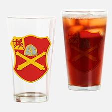 DUI - 1st Bn, 10th Field Artillery Regiment Drinki