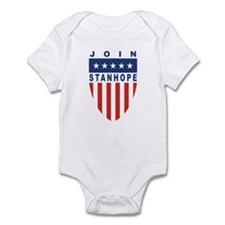 Join Doug Stanhope Infant Bodysuit