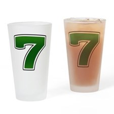 Seven copy Drinking Glass