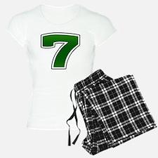 Seven copy Pajamas