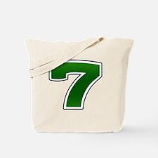 Seven copy Tote Bag