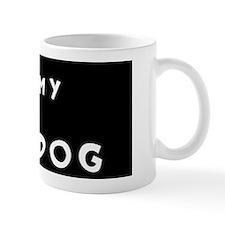 pawheart3 Mug