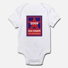Doug Stanhope for president ( Infant Bodysuit