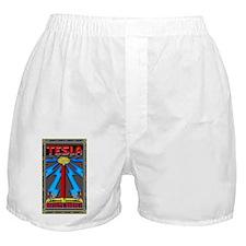 TESLA_COIL-5x8_journal Boxer Shorts